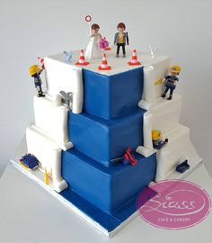 #siass #siasslandshut #weddingcake #hochzeitstorte #cakes