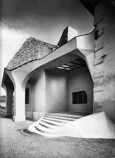 Rudolf Steiner | arkitektonirika