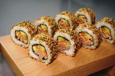 Uramaki Sushi -