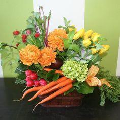 harvest festival flower arrangement Winter Flower Arrangements, Pumpkin Arrangements, Floral Arrangements, Christmas Flowers, Winter Flowers, Spring Flowers, Harvest Church, Fall Harvest, Autumn