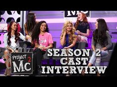 Project Mc² | McKeyla McAlister Lava Light Experiment with Doll | Smart Is the New Cool - YouTube