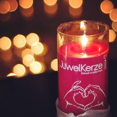 Surprise present i've got from my love :3  by jackjack382  #juwelkerze #jewelcandle #kerze #candle #schmuck #fashion #ring #ohrringe #anhaenger #geschenk #ueberraschung #surprise #gift #present #geschenk #liebe #love #heart #herz #women #maedel #frauen