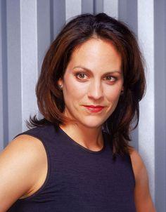 The X-Files Promo Photos- Season   9 - annabeth-gish Photo