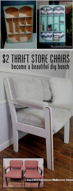 New Great Tips and DIY ideas for Furniture Makeover #diyfurniture