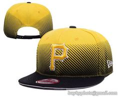 6bb4ca5c362 Pittsburgh Pirates MLB Line Fade Snapback Hats