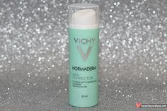 Hidratante Facial Skin Corrector Normaderm - Vichy.
