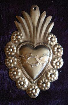 inspiration...milagro - mexican folk art