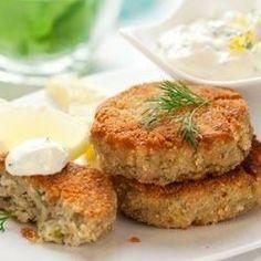 Mini Crab Cakes - Allrecipes.com