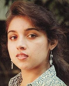Asha Kutty Nair (Revathi) | DOB: 8-Jul-1966 | Chennai, Tamil Nadu | Occupation: Actress, Director, Dubbing Artist | #julybirthdays #cinema #movies #cineresearch #entertainment #fashion #Revathi