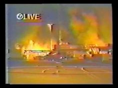 """LA Fire Department: 20 Years Ago Today, LAFD Remembers 'Civil Unrest.' Spokesman Eric Scott writes, """"Approximately 3,600 fires were set, destroying over 1,000 structures and flooding 9-1-1 fire calls."""""""