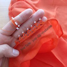 Crochet Edging Patterns, Crochet Borders, Saree Tassels Designs, Crochet Needles, Beautiful Crochet, Needlework, Embroidery, Knitting, Gold