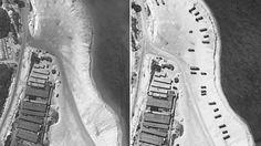 米政府、中国の南シナ海ミサイル配備を非難 - BBCニュース