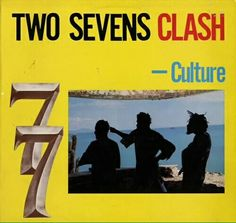 Culture - Two Seven Clash - 01 - Calling Rastafari Dancehall Reggae, Reggae Music, Culture Album, Jamaica Reggae, Clash On, Jah Rastafari, Jamaican Music, Record Collection, Mp3 Song