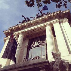 G'day Australia House, The Strand #Aldwyxh #London