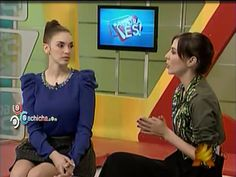Consejos de Moda para las Chicas con @honyestrella #Video - Cachicha.com