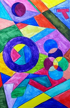 Art by a patient in the Artist in Residence Program #arttherapy #artistinresidence