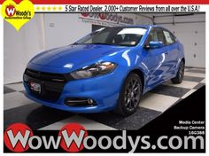 2016 Dodge Dart For