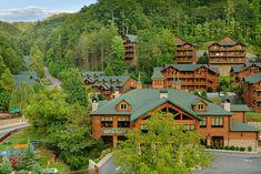 Smoky Mountain Westgate Resort Gatlinburg Loved this plasce!