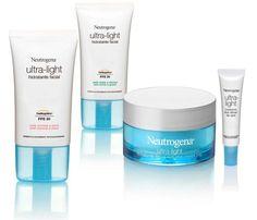 neutrogena ultra light night cream google search. Black Bedroom Furniture Sets. Home Design Ideas