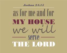 Bible verse printables!