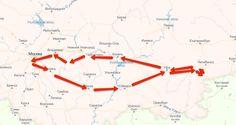 УАЗ Патриот в асфальтовом рейде - http://amsrus.ru/2015/07/19/uaz-patriot-v-asfaltovom-rejde/