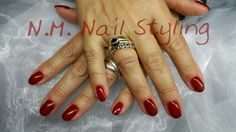"CND Shellac ""Decadance"""