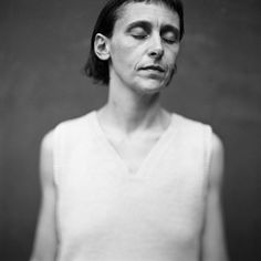 Portret - Stephan Vanfleteren