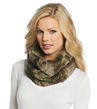 Cejon® Brown Marbled Soft Touch Cowl