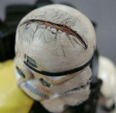 Storm Trooper Costume, Baseball Hats, Storm Trooper Suit, Baseball Caps, Caps Hats, Baseball Cap, Snapback Hats