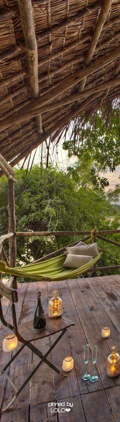 Retreat Africa | LOLO❤︎