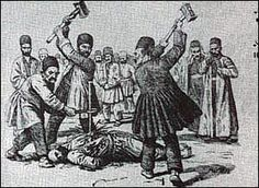 """Dhimmi, an Arabic word meaning """"protected"""", was the name given to all Arab-Muslim communities that were forced to surrender by a treaty to Muslim domination. These Islamic conquests expanded throughout Asia, Africa, and Europe, which all had vastly different people, religions, cultures, languages, and civilizations."""