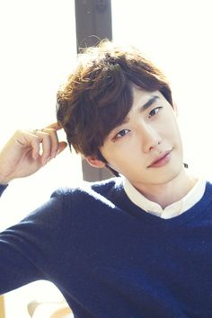 China gets to be Lee Jong Suk's Valentine, and all other fans just get to be…