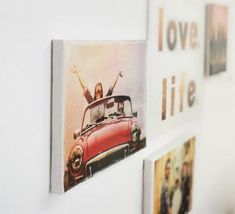 Transfer photos to canvas - Diy Handwork Foto Transfer Potch, Canvas Photo Transfer, Summer Diy, Diy Canvas, Diy Projects To Try, Diy And Crafts, Handmade, Inspiration, Design