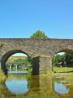 Ponte de Gimonde - Portugal | por Portuguese_eyes