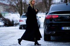Le 21ème / Before Anne Karine Thorbjørnsen   Oslo  // #Fashion, #FashionBlog, #FashionBlogger, #Ootd, #OutfitOfTheDay, #StreetStyle, #Style