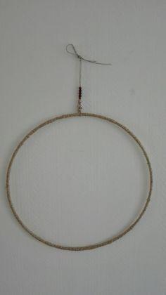 Moje.... Hoop Earrings, Wreaths, Jewelry, Decor, Jewellery Making, Decorating, Door Wreaths, Jewelery, Jewlery