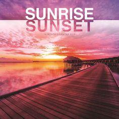 NA Sunrise, Calendar, Wall, Movie Posters, Movies, Films, Film, Life Planner, Movie