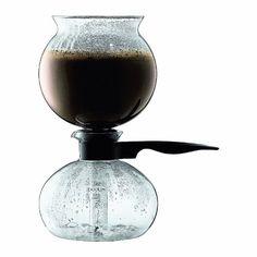 Bodum Vacuum Coffee Maker