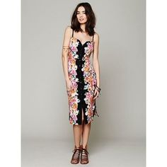 ISO: Free People Dress Looking for this dress in a size x-small or small- Dying to have it! Any and all help would be greatly appreciated it (: Free People Dresses