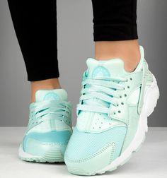 Nike Huarache 'Mint'