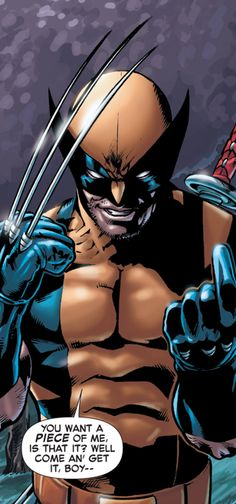 Wolverine Custom Edition #1 (2013) art by Manuel Garcia