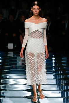 Balenciaga Spring 2015 Ready-to-Wear
