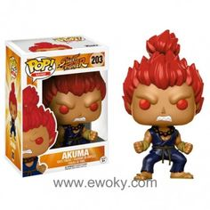 Action Figures Dan 76 Matching In Colour Fine Funko Pop Vinyl Asia Street Fighter Other Action Figures