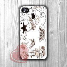 Harry Styles Great Tattoos - fzzz for iPhone 6S case, iPhone 5s case, iPhone 6 case, iPhone 4S, Samsung S6 Edge
