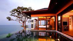 Vacationist | Phuket, Thailand - Sri Panwa
