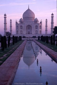 Taj Mahal in India | See More Pictures | #SeeMorePictures