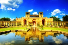 City Walk: Tour of Potsdam's Sanssouci Park, Part Potsdam, Germany Europe Travel Tips, Travel Destinations, Potsdam Germany, Berlin Germany, Berlin City, Germany Castles, Thing 1, Largest Countries, Places Around The World