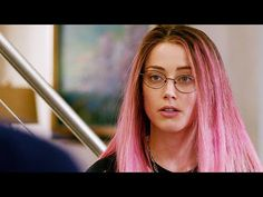 ONE MORE TIME - Official Trailer (2016) Christopher Walken, Amber Heard - YouTube