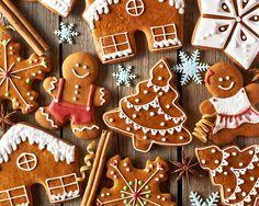 Smoothies That Taste Like Holiday Cookies