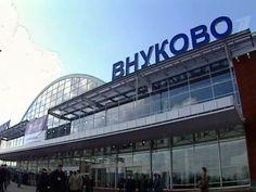 Airport Vnukovo http://jamaero.com/airports/Airport-Vnukovo-Moscow-Russian_Federation